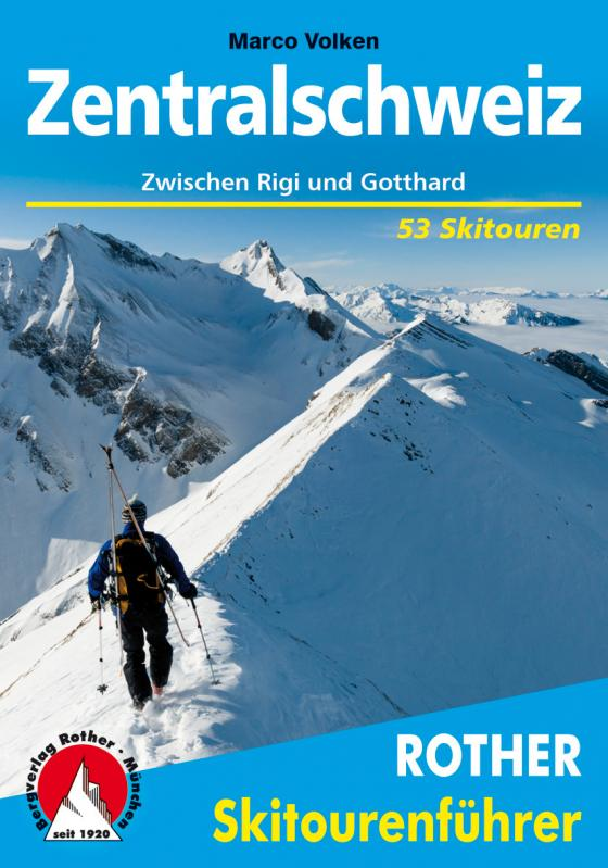 Cover-Bild Zentralschweiz