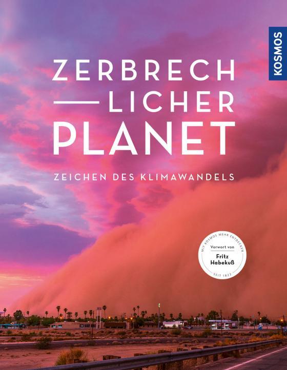 Cover-Bild Zerbrechlicher Planet