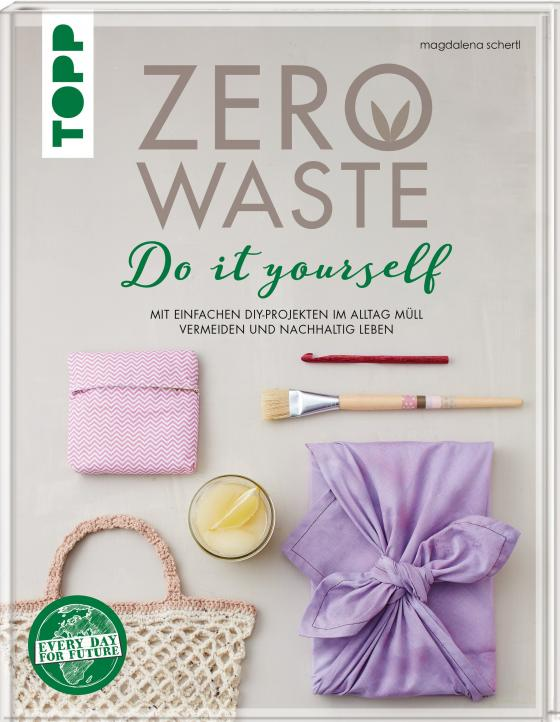 Cover-Bild Zero Waste DIY