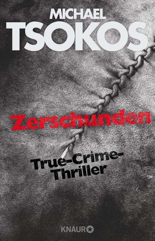 Cover-Bild Zerschunden