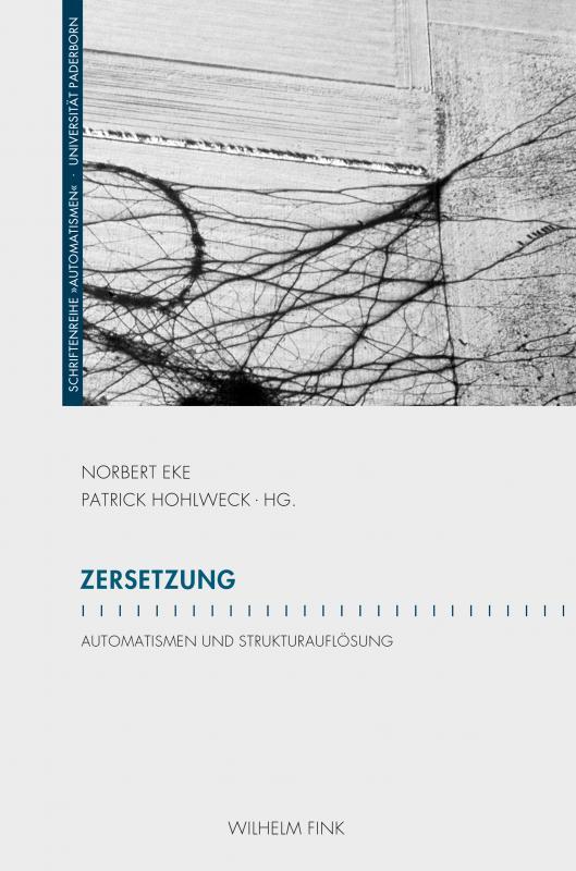 Cover-Bild Zersetzung