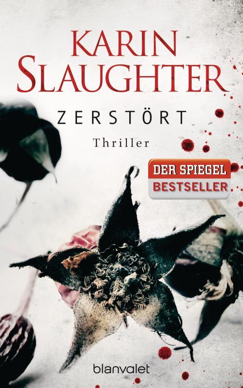 Cover-Bild Zerstört