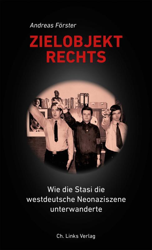 Cover-Bild Zielobjekt Rechts