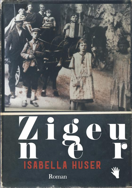 Cover-Bild Zigeuner