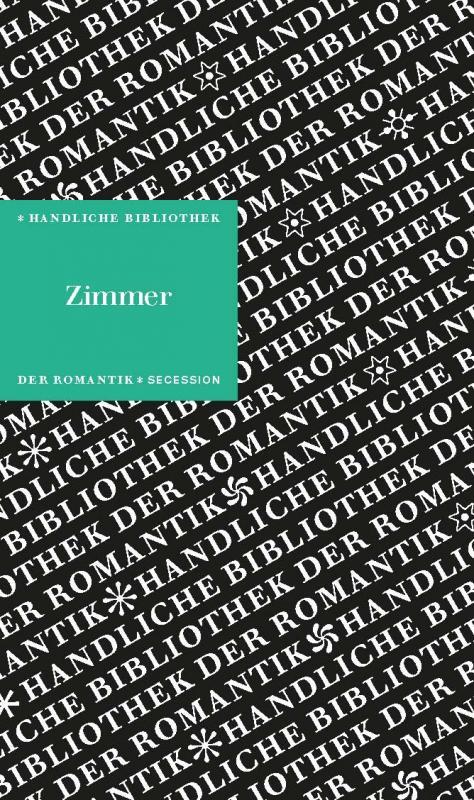 Cover-Bild Zimmer