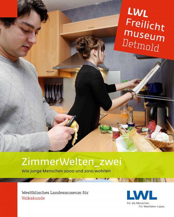 Cover-Bild Zimmerwelten_zwei