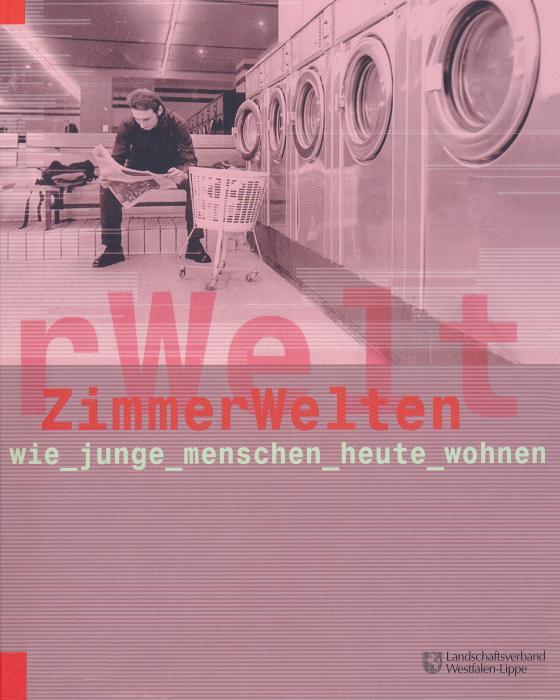 Cover-Bild Zimmerwelten