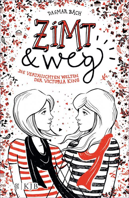 Cover-Bild Zimt und weg