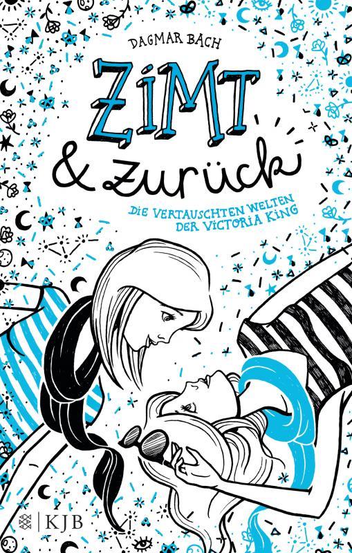 Cover-Bild Zimt und zurück