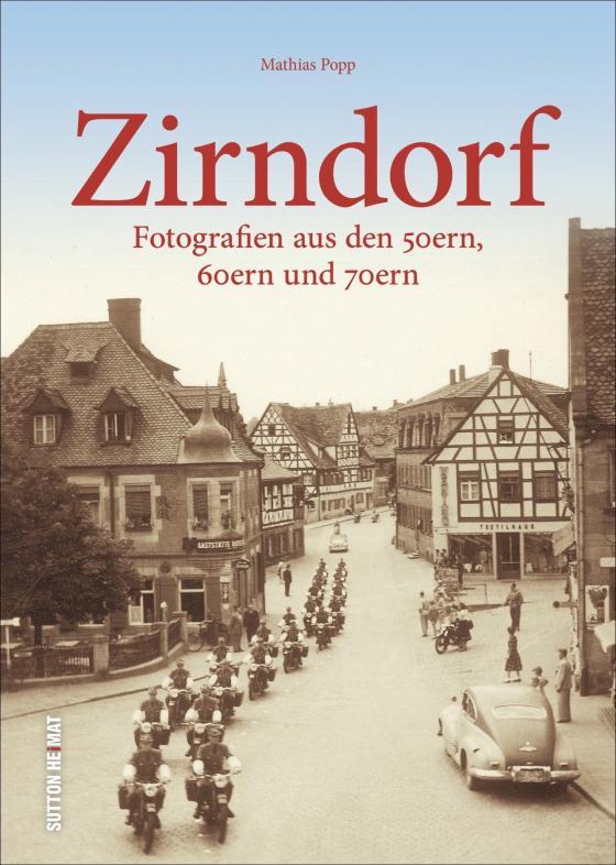 Cover-Bild Zirndorf