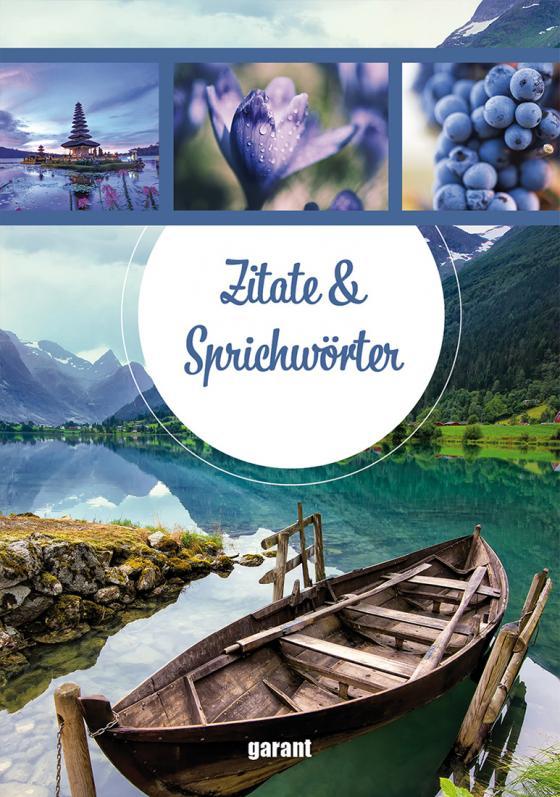 Cover-Bild Zitate & Sprichwörter