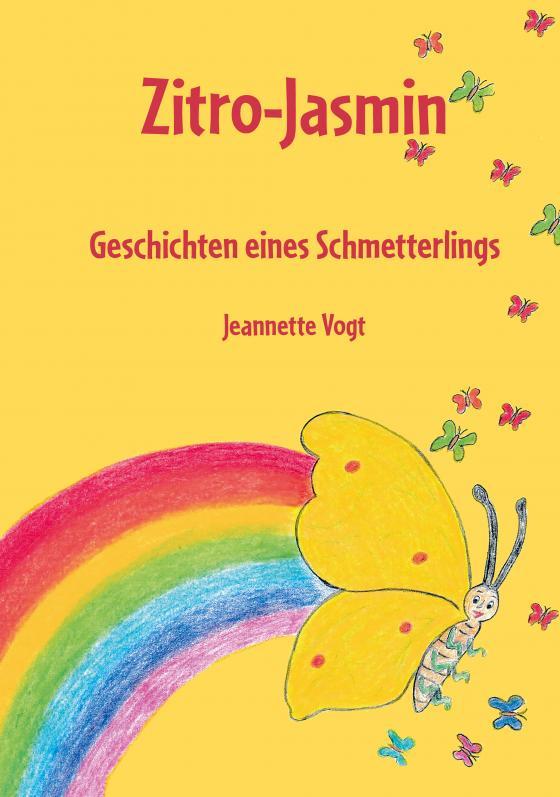 Cover-Bild Zitro-Jasmin