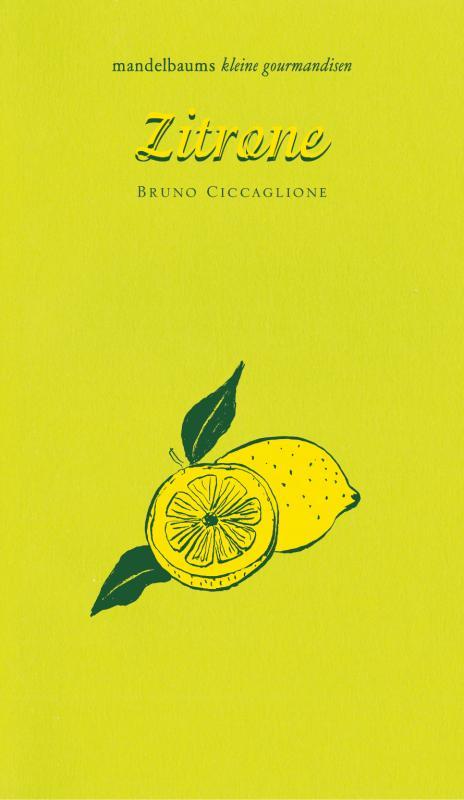 Cover-Bild Zitrone