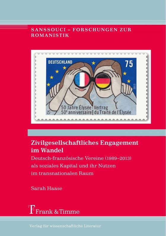 Cover-Bild Zivilgesellschaftliches Engagement im Wandel