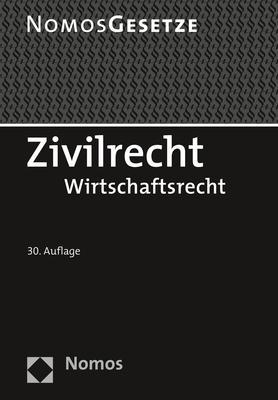 Cover-Bild Zivilrecht