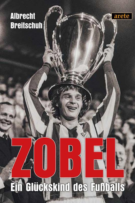 Cover-Bild Zobel