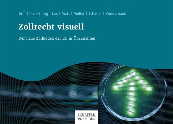 Cover-Bild Zollrecht visuell