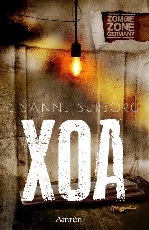 Cover-Bild Zombie Zone Germany: XOA