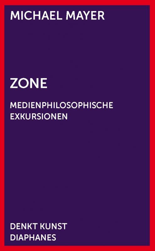 Cover-Bild Zone