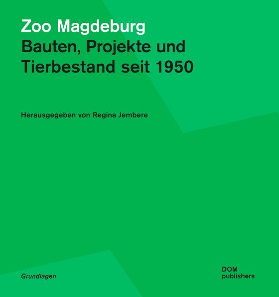 Cover-Bild Zoo Magdeburg