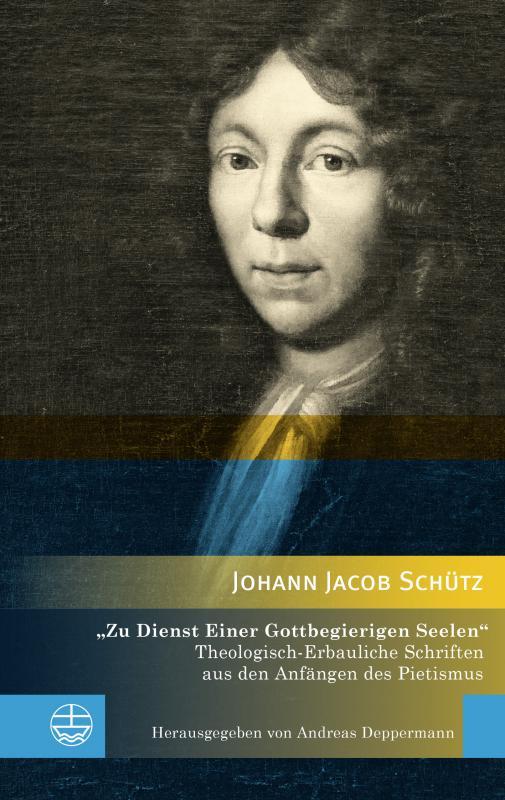 Cover-Bild »Zu Dienst Einer Gottbegierigen Seelen«