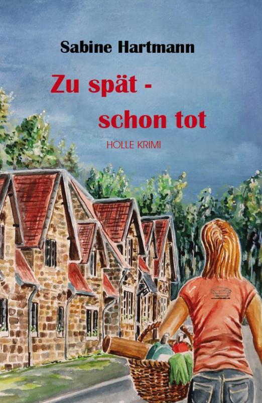 Cover-Bild Zu spät - schon tot