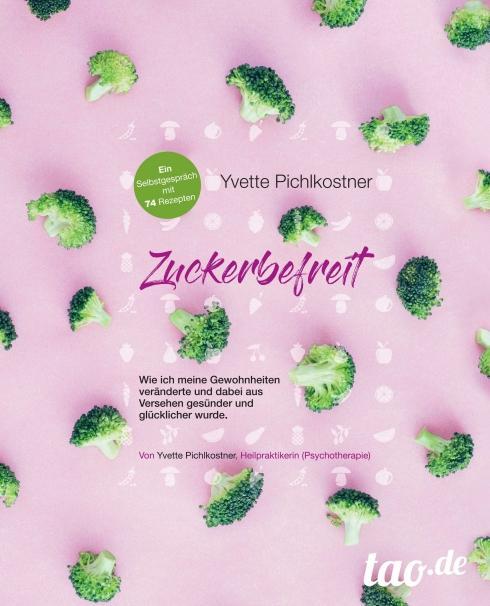 Cover-Bild Zuckerbefreit
