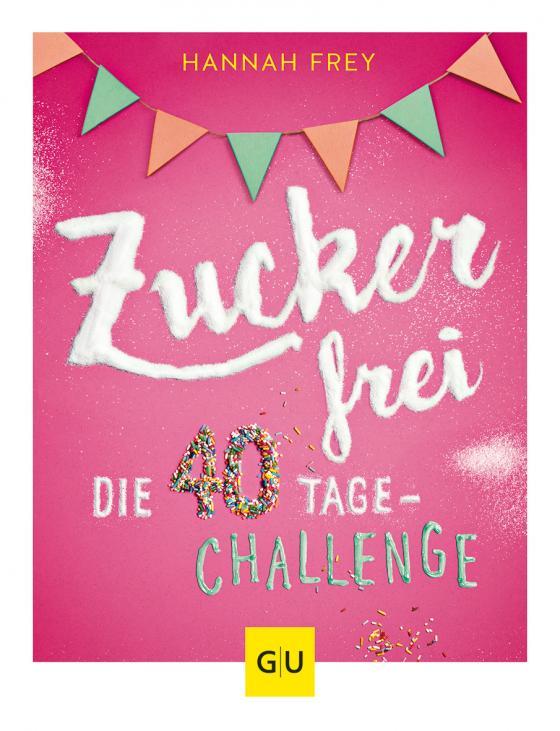 Cover-Bild Zuckerfrei
