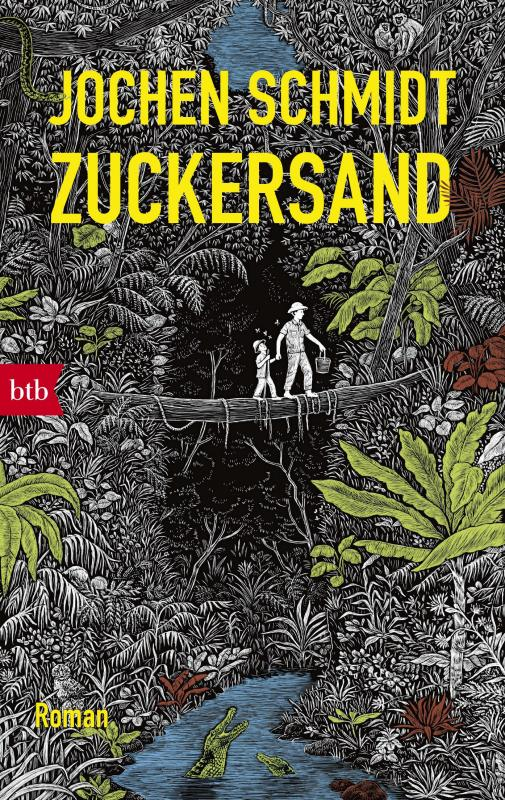 Cover-Bild Zuckersand