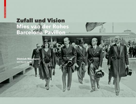 Cover-Bild Zufall und Vision