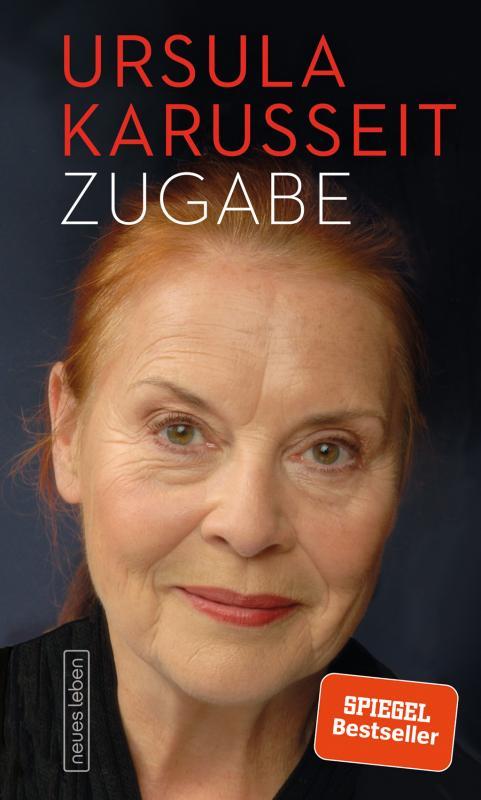 Cover-Bild Zugabe