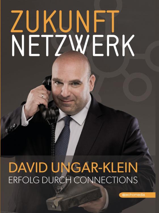 Cover-Bild Zukunft Netzwerk