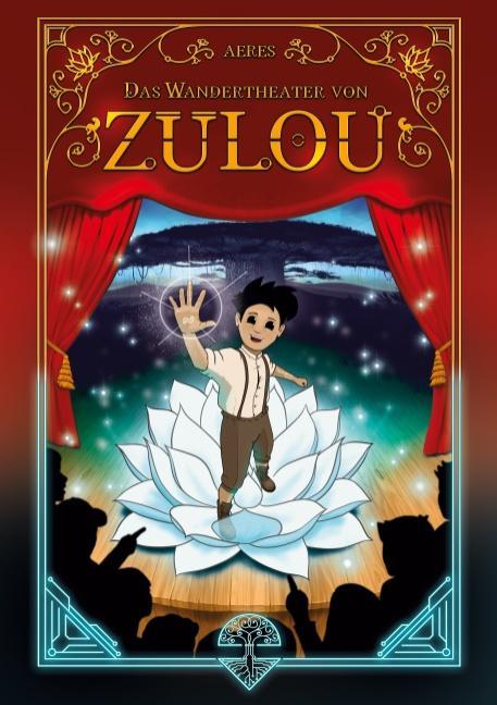 Cover-Bild ZULOU
