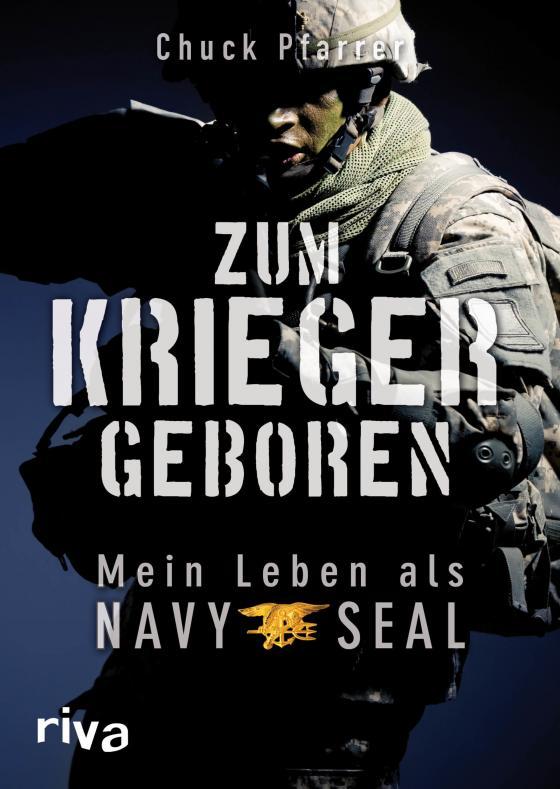 Cover-Bild Zum Krieger geboren