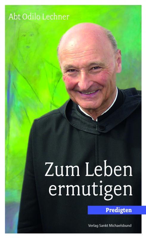 Cover-Bild Zum Leben ermutigen