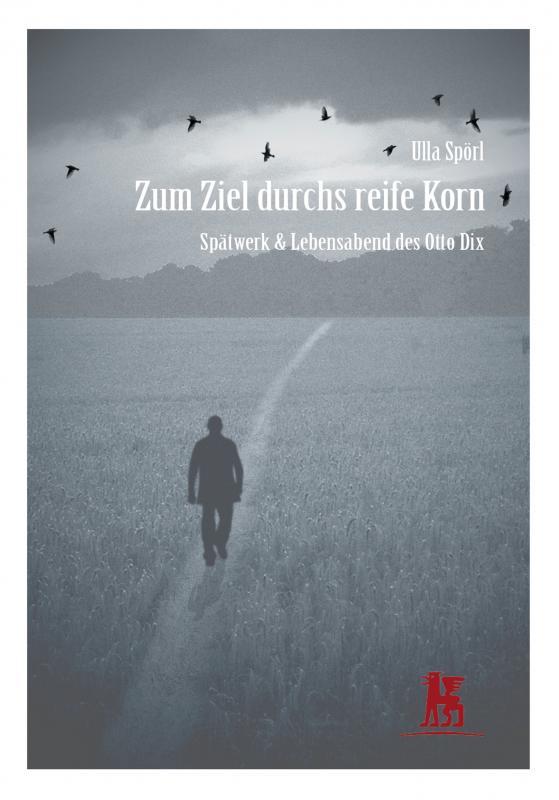 Cover-Bild Zum Ziel durchs reife Korn