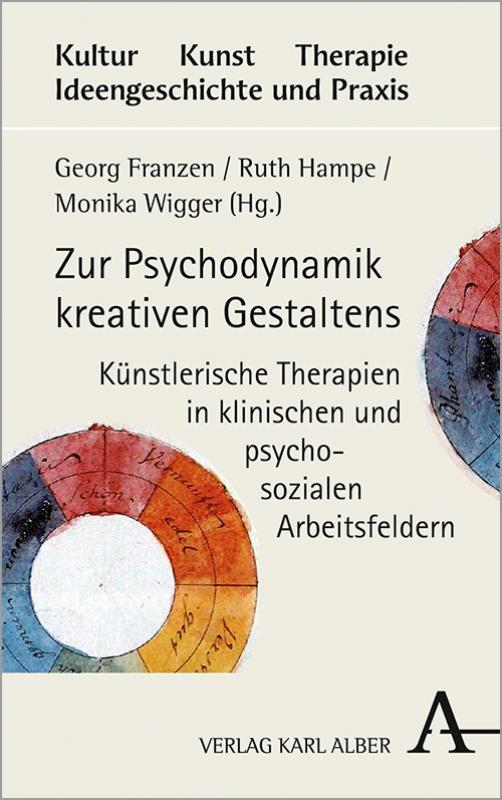 Cover-Bild Zur Psychodynamik kreativen Gestaltens