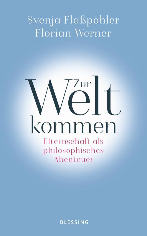 Cover-Bild Zur Welt kommen