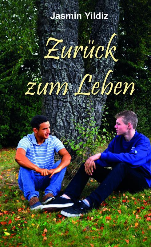 Cover-Bild Zurück zum Leben