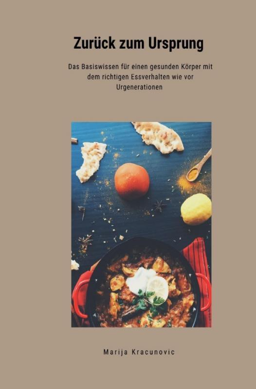 Cover-Bild Zurück zum Ursprung