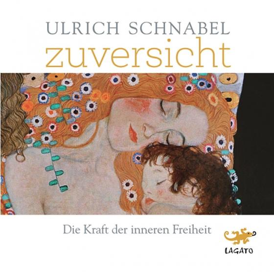 Cover-Bild Zuversicht