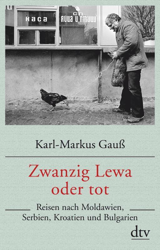 Cover-Bild Zwanzig Lewa oder tot