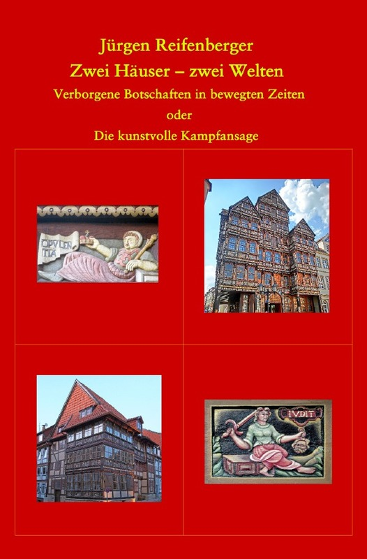 Cover-Bild Zwei Häuser - zwei Welten