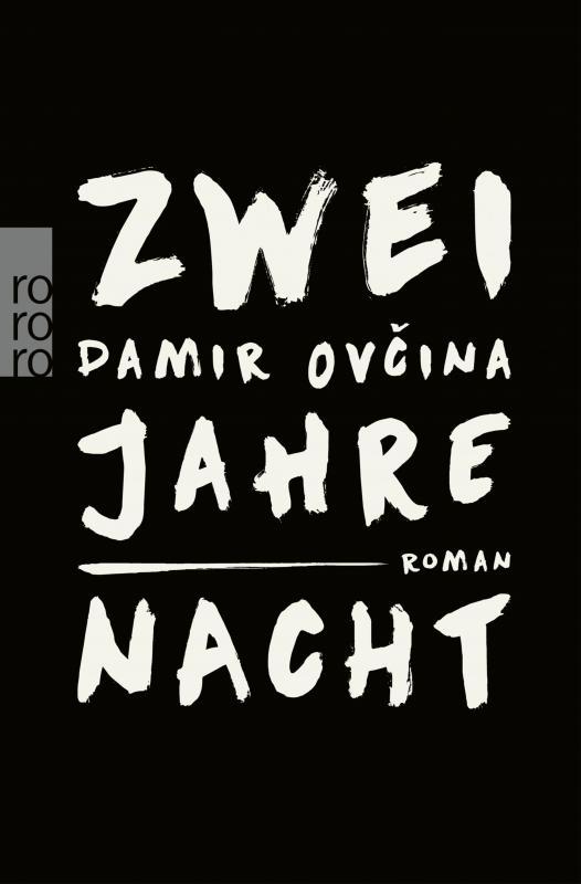 Cover-Bild Zwei Jahre Nacht