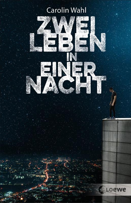 Cover-Bild Zwei Leben in einer Nacht