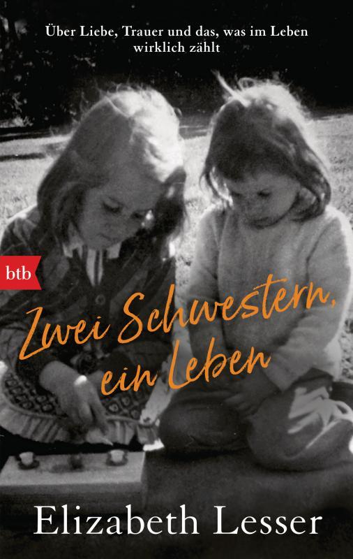 Cover-Bild Zwei Schwestern, ein Leben