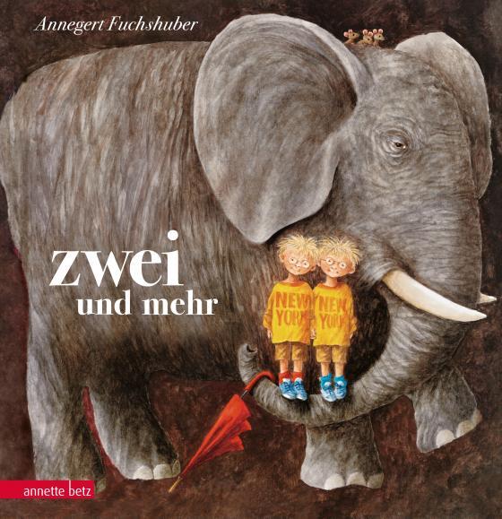 Cover-Bild Zwei und mehr