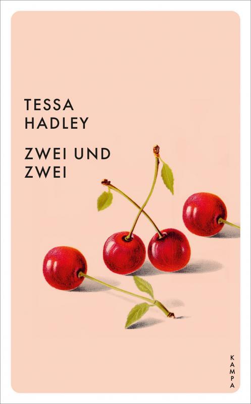 Cover-Bild Zwei und zwei