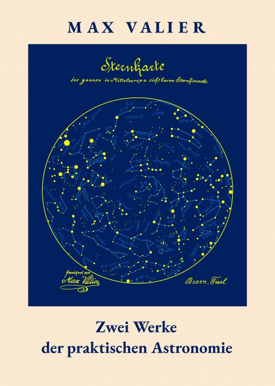 Cover-Bild Zwei Werke der praktischen Astronomie von Max Valier