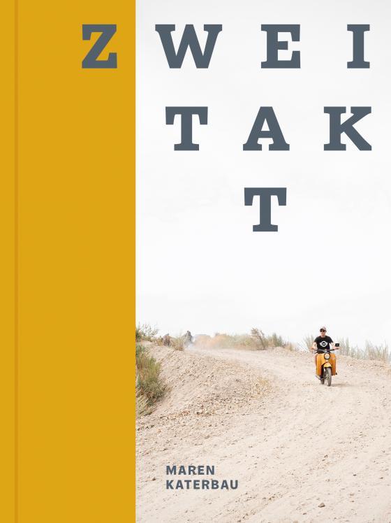 Cover-Bild Zweitakt